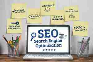 Read more about the article 7 SEO TIPS  TO BOOST YOUR SALES