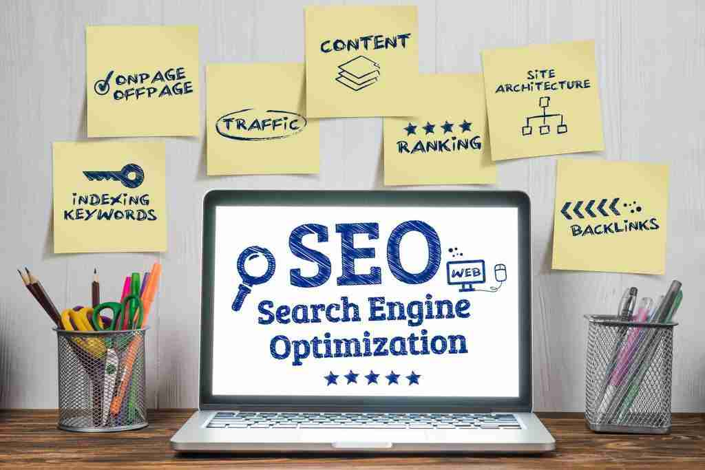 You are currently viewing 7 SEO TIPS  TO BOOST YOUR SALES