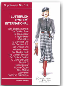 Fashion Supplement No. 314